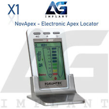 New Listingnovapex Apex Locator Dental Tool Endodontic Root Canal Meter Endo Equipment
