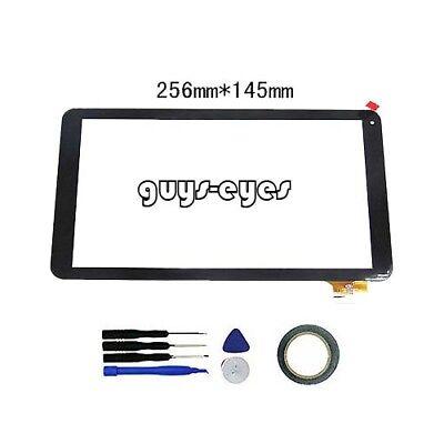 Original New 10.1/'/' Touch Screen Digitizer For Polaroid Platinum 10.1 MID4X10PJ