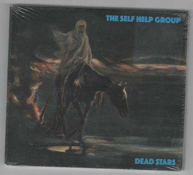 The Self Help Group .   CD   ----Zustand neu OVP---Dead Stars