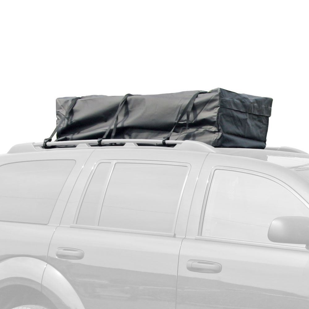 Apex RBG-04 Extra-Large Roof Cargo Bag – 19.6 Cubic ft. Capacity