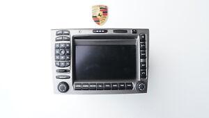 Porsche-997-GPS-PCM-Dispositivo-Sistema-de-navegacion-navi-99764214103-Navi-1a