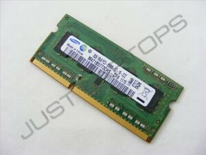 SAMSUNG-2GB-MEMORIA-DEL-COMPUTER-PORTATILE-RAM-DDR3-1066MHz-m471b5773chs-cf8