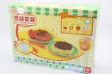 Bandai Konapun Japan Cook Spaghetti Kitchen Play Set Kid Child Toys Making Kit