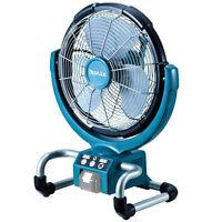 18v Lxt Li-ion Cordless 13 Fan, 3-spd, Var. Spd. (tool Only) Makita Dcf300z on Sale