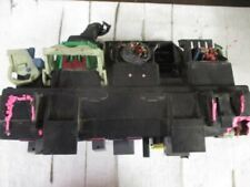 2013 DODGE CARAVAN TOTALLY INTEGRATED POWER CONTROL MODULE FUSE BOX 68163904A