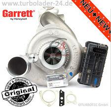 Orig. Neu Turbolader MERCEDES BENZ C E CLK M S Klasse CDi 765155-7 765155-5007S