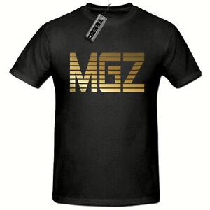 Gold-morgz-youtuber-Enfants-T-shirt-mgz-Childrens-Gaming-tshirt-Vlogger-mgz