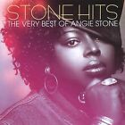 Stone Hits: The Very Best of Angie Stone by Angie Stone (CD, Oct-2005, J Records)