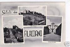 # FILACCIANO: SALUTI DA - 3 VEDUTE