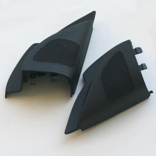Front Left Right Pair Door Tweeter Speaker Fit Mitsubishi Lancer Evolution 08-15