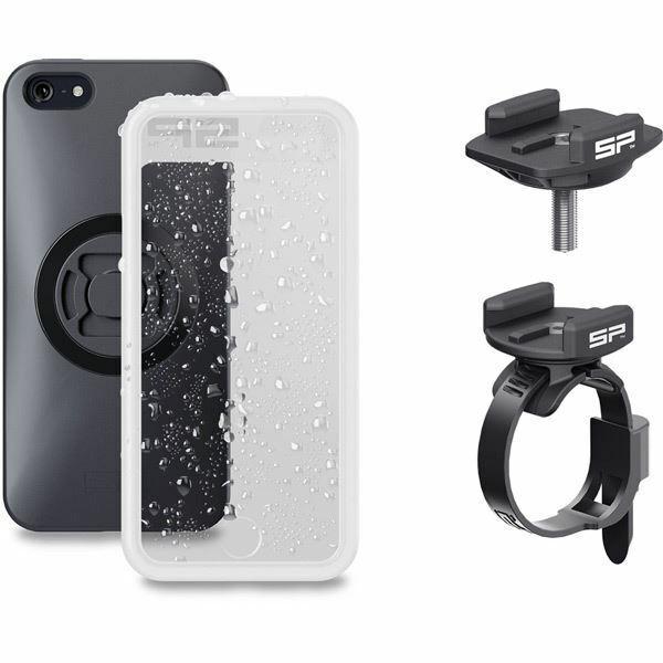SP collegare Bici BUNDLE iPhone 5SE