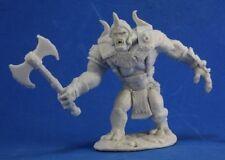 Reaper Bones 77333 Mountain Troll