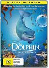 The Dolphin - Story Of A Dreamer (DVD, 2014)