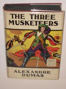 Alexandre-Dumas-THE-THREE-MUSKETEERS-Grosset-amp-Dunlap
