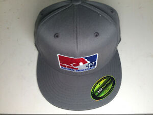 Flat-Bill-Cap-National-Drum-League