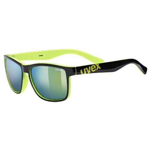 Uvex LGL 39 Lunettes Sport Loisirs Lunettes de soleil vélo//UV Lunettes de protection s532012
