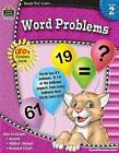 Word Problems, Grade 2 by Teacher Created Resources (Mixed media product, 2008)