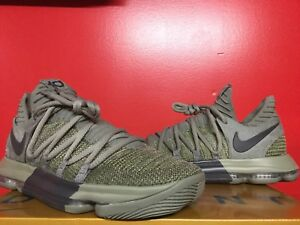 8732ea33126 Image is loading NIKE-ZOOM-KDX-VETERANS-SAY-STILL-KD-SIZE-