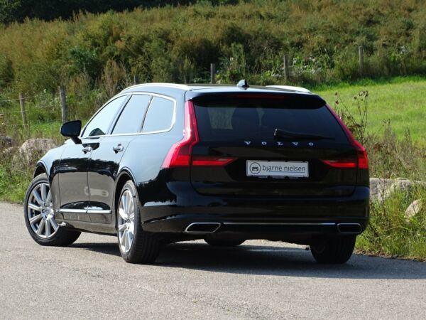 Volvo V90 2,0 D4 190 Inscription aut. - billede 3