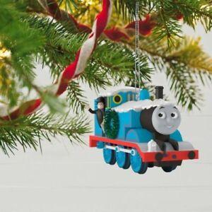 Christmastime With Thomas the Tank Engine 2017 Hallmark ...