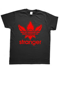 felpa stranger things uomo adidas