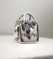Authentic Pandora 791184 Pandora Bag Bead