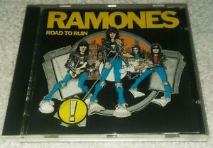 Ramones-Road-To-Ruin-CD-RARE