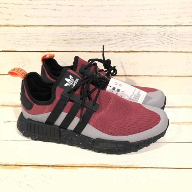 Size 11 - adidas NMD R1 Trail Triple Gray 2020 for sale online | eBay