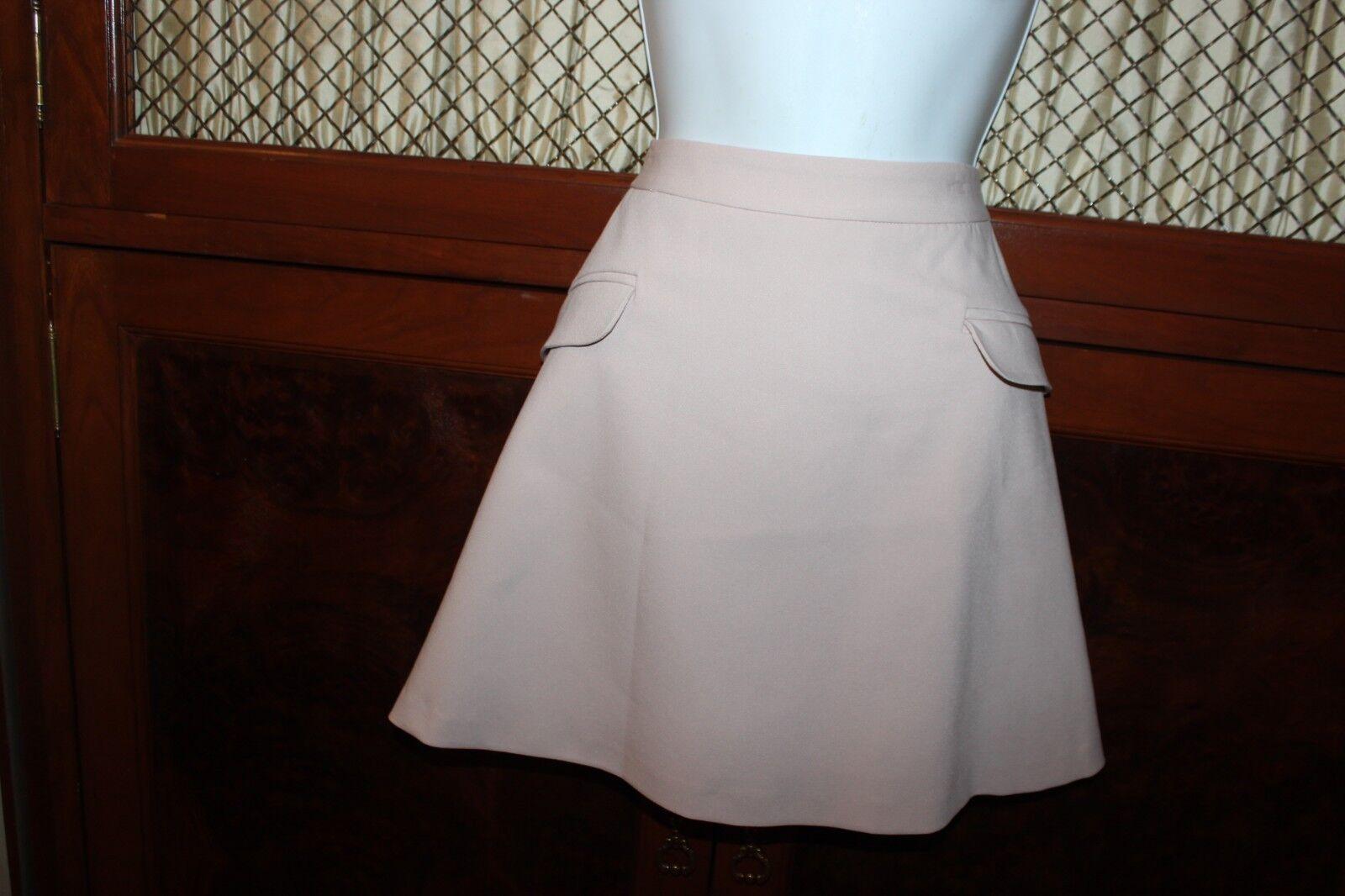 0249de012ad Alice + olivia Alice   skirt Size 2 bluesh color Olivia oqzamb7098-Skirts