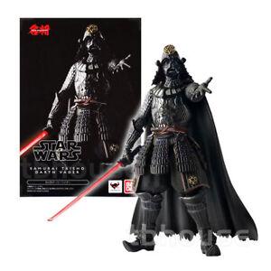 STAR-WARS-Bandai-Tamashii-Samurai-Taisho-General-DARTH-VADER-Action-Figure