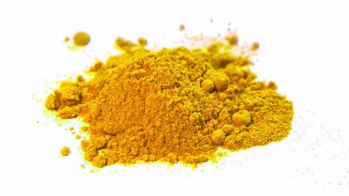 Selber eloxieren Färben von Aluminium Eloxierfarbe Gelb Eloxalfarben