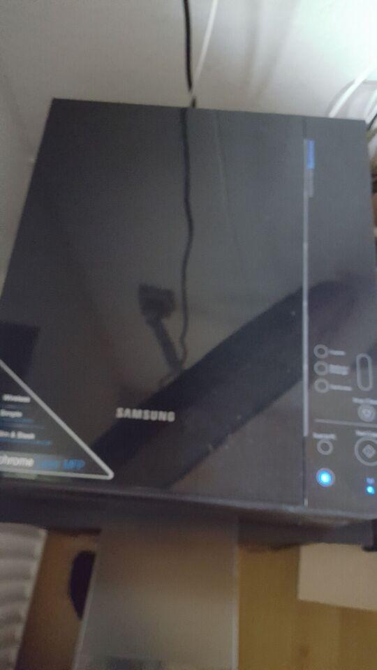 Laserprinter, Samsung, Monochrome Laser MFP