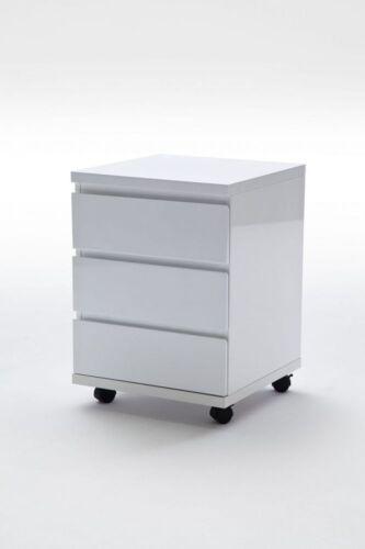 """42x57x42 cm verschiedene Designs Rollcontainer /""""Vogar/"""""""