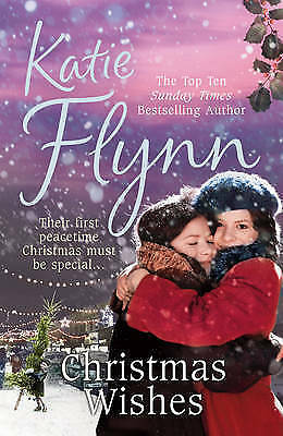 """VERY GOOD"" Christmas Wishes, Flynn, Katie, Book"