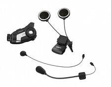 Sena 10C Motorcycle Bluetooth Camera & Communication System 10C01