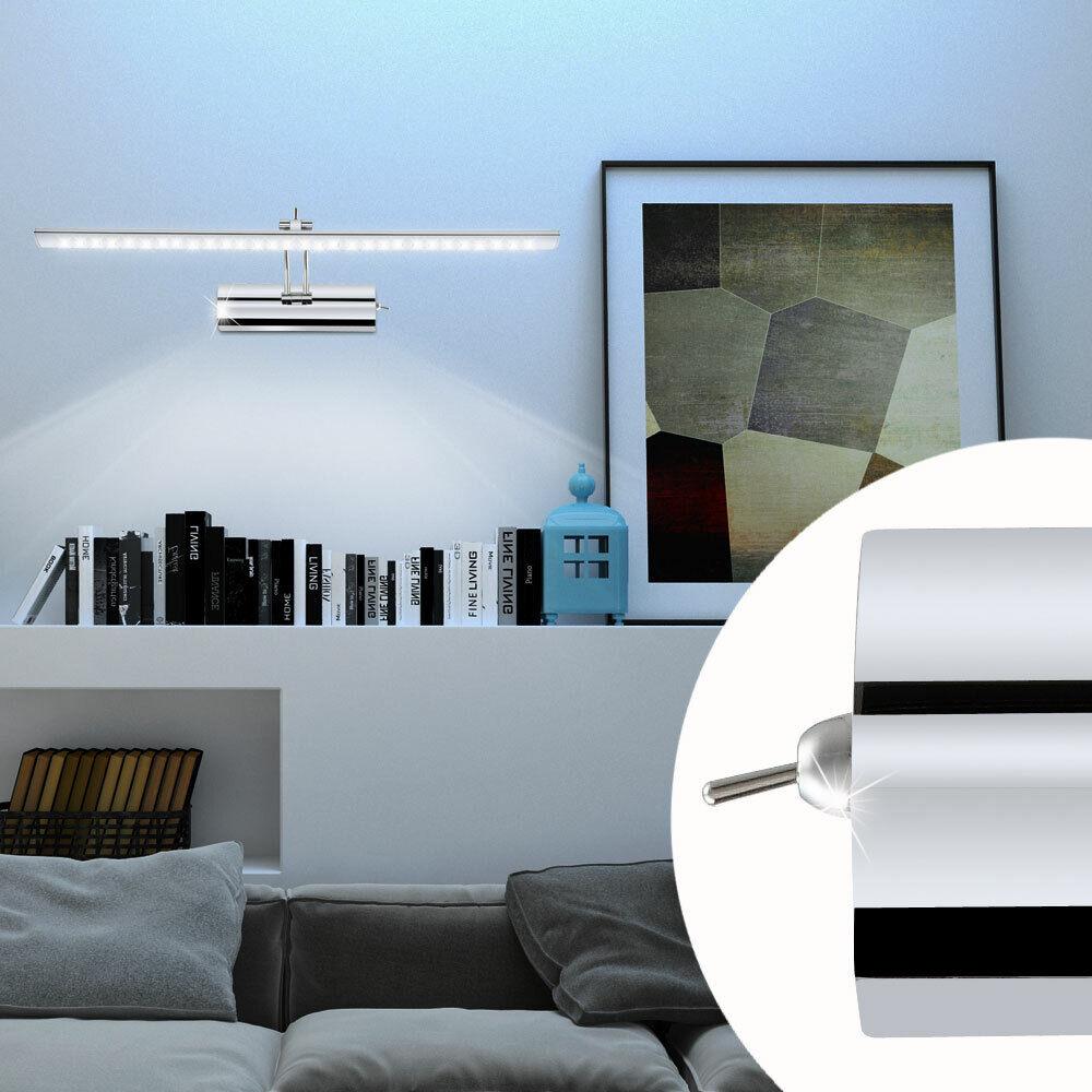 all'ingrosso economico e di alta qualità Design LED Lampada parete Illuminazione Immagini Lampada Lampada Lampada Cromo Corridoio Ingresso Ufficio Cromo  solo per te