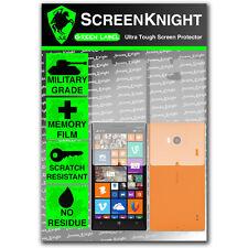 ScreenKnight Nokia Lumia 930 FULL BODY SCREEN PROTECTOR invisible shield