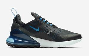 54a3756e AH8050-019) Men's Nike Air Max 270 Running Shoes Photo Blue *NEW* | eBay