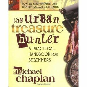 The-Urban-Treasure-Hunter-A-Practical-Handbook-for-Beginners-by-Michael