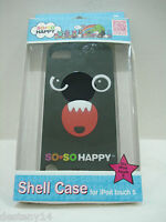 Sakar So So Happy Shell Case For Ipod Touch 5