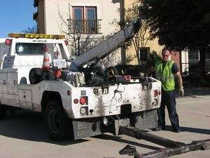 Tow-Truck-Towing-Service-Start-Up-Sample-Business-Plan