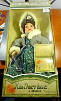 Katherine Collection Timeless Treasures 2002 Limited Edition Porcelain Doll