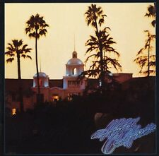 The Eagles - Hotel California - Brand New LP