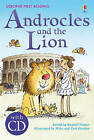 Androcles and the Lion by Russell Punter (Mixed media product, 2011)