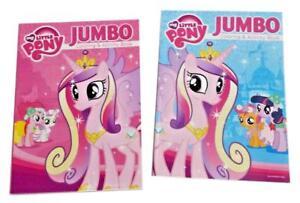 My Little Pony Coloring Book MLP Princess Cadance Kids Activity ...