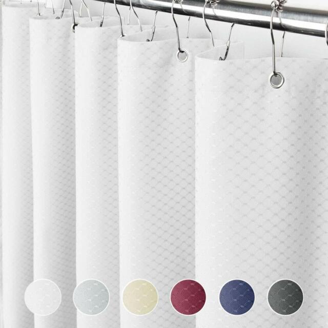 """3D Waterfall Scenery Waterproof Shower Curtain Bathroom Produ 72/"""" By 78 Inch"""