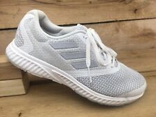 8ff275496 Adidas Womens White Performance Edge RC Athletic Running CG4283 Shoe Sz 8.5  US