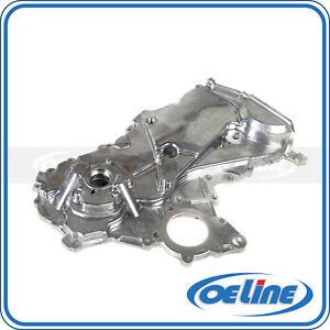 One New Genuine Engine Oil Pump 1510021040 for Scion for Toyota xA xB Echo Yaris