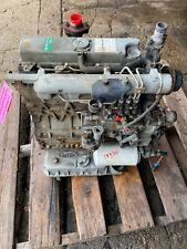 Kubota V2203 Engine