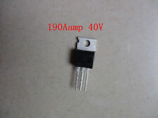 1pc Mosfet for Power Jack LF pure sine wave power inverter 3000w or 5000w DC 12V